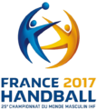 Men's Handball World Championship France 2017