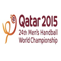 Men's Handball World Championship Qatar 2015