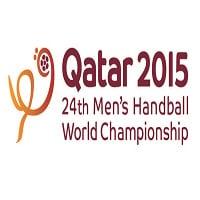 Men's Handball World Championship Qatar 2015