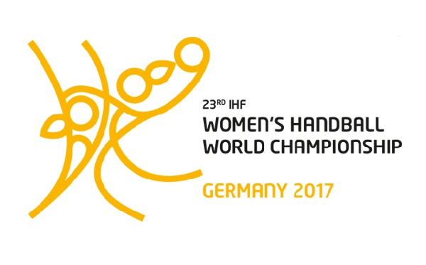 IHF Women's World Championship in Germany 2017