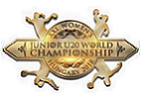 2018 Women's Junior (U20) World Championship HUN