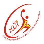 XVI Men's Junior Handball World Championship 2007