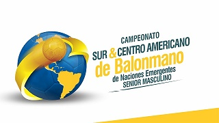 1st IHF South and Central American Emerging Nations Championship
