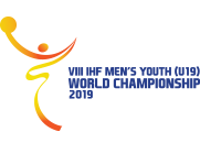 2019 IHF Men's Youth (U19) World Championship