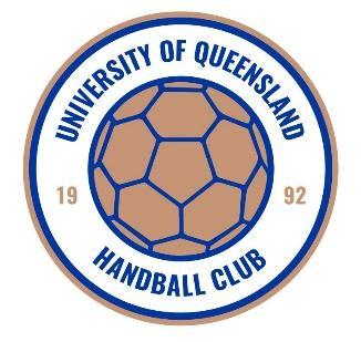University of Queensland Handball Club