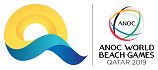 ANOC Men's World Beach Games 2019