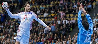 EHF EURO silver medallists Croatia are one of the World Championship favourites