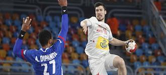 Tokyo 2020: Familiar foes for Spain men's coach Jordi Ribera