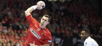 Group C: Historic win for Chile; hosts start strong in Herning