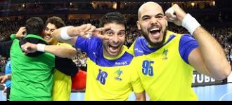 Group I: Brazil make history, dream of semi-finals