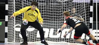 "Park: ""We have written some new handball history"""