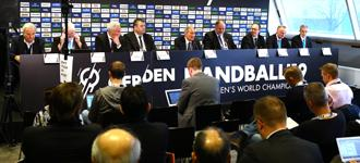 "Germany/Denmark 2019: ""A huge success for the sport of handball"""