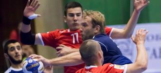 IHF Emerging Nations Championship – Day 2 review