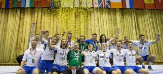 Faroe Islands defend Emerging Nations Championship title