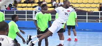 Placement Round 9-12: Trinidad and Tobago claim second straight victory