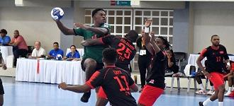 Placement Round 9-12: Dominica claim 9th place after victory against Trinidad an…