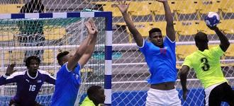 Group D: Cuba take comprehensive win over Barbados