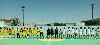 2019 IHF Trophy Africa - Zone II tournament underway