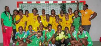 Double delight for Cameroon