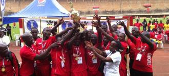 Rwanda and Kenya take youth and junior honours in Uganda