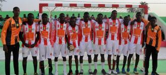 Guinea and Senegal take IHF Trophy Africa - Zone II honours