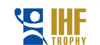 2019 IHF Women's Trophy - CAHB Africa Zone V ready