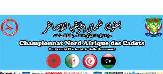 Tunisia take U17 North Africa men's title