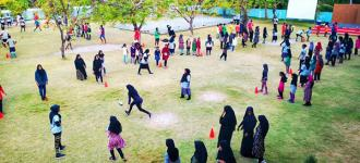 "Maldives handball: ""Many opportunities for young people"""