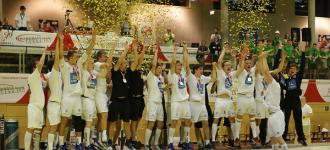 Austria and Italy win 18 EHF Championships