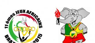 11th All African Games in Brazzaville – Draw