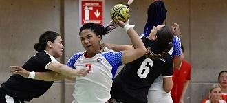 Cuba join list of 24th Women's World Championship participants