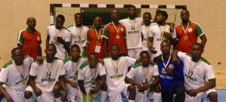 Nigeria double IHF Trophy winners in Niamey