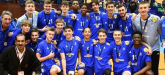 France win 16th MHC Men's Mediterranean champs