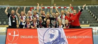 Warrington men and West London women are England National Cup winners