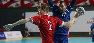Great Britain take important points versus Azerbaijan