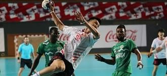 China take victory after close fight versus Nigeria