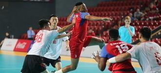 Debutants Cuba on hunt for final ticket