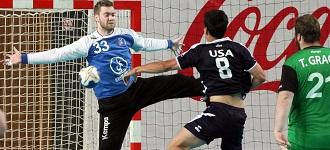 Bulgaria and USA face off for second win