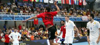 Egypt and Portugal in battle to end long medal wait