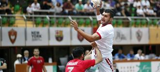 Zamalek secure fifth with victory over Al Duhail