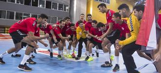 Egypt first non-European team to win U19 world title