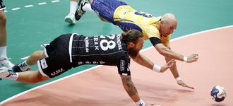 Newcomer Horak targets first title with THW Kiel