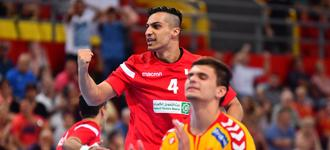 Bahrain and Argentina fight for last 16