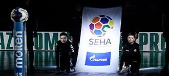 SEHA – GAZPROM League approaches ninth season