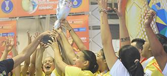 Colombia and French Guiana through to IHF Trophy South and Central America – Continental Phase
