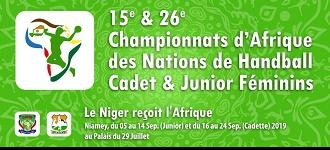 Seven nations competing for African women's youth gold in Niger