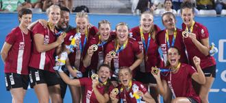 Qatar 2019 – Denmark's (women's) gold medal in quotes