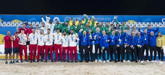 Qatar 2019 – Day 6: Men's Review (Finals)