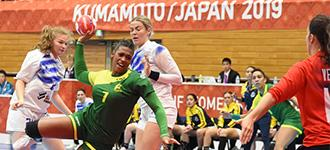 Brazil take first victory in Japan