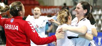 Danish hearts broken as Serbia keep Olympic hopes alive